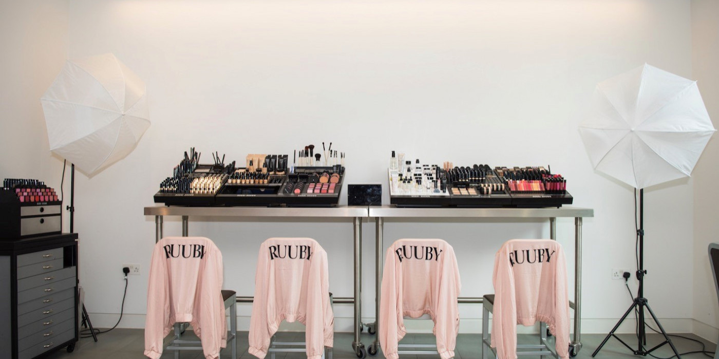 RUUBY to host pop-up at One Crown Place
